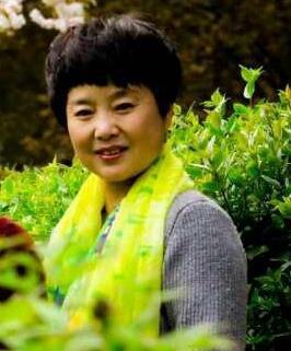 王红  语文老师
